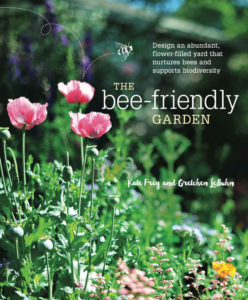 the-bee-friendly-garden